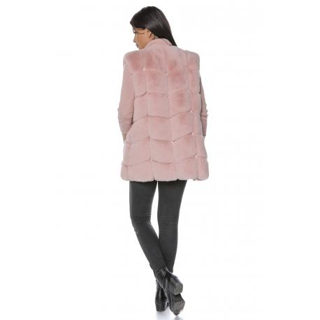 Vesta de blana Coccolino