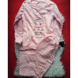 Pijama de dama Hello