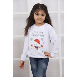 Bluza copil Merry Christams