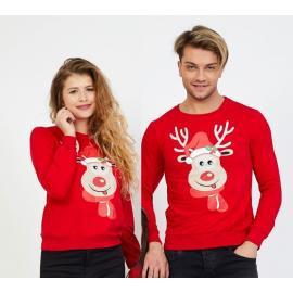 Set bluze pentru El si Ea Rudolf