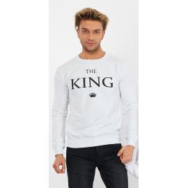 Bluza barbat King