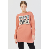 Bluza dama model Mickey