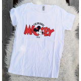 Tricou dama Original Mickey