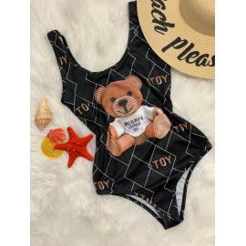 Body dama Toy Bear