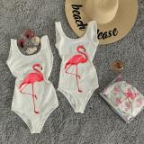 Set Body Mama-Fiica Flamingo