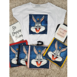 Top scurt Bugs Bunny