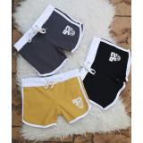 Pantaloni scurti din bumbac Summer