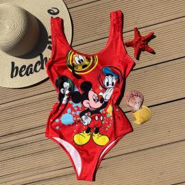 Body dama Mickey Love