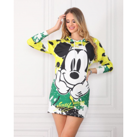 Rochie desene Dots Mickey