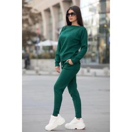 Trening Tricot Vogue Verde