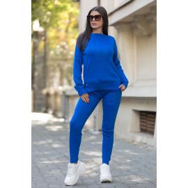 Trening tricot Minnie Albastru