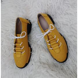 Pantofi casual dama Giulia