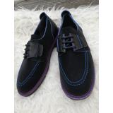 Pantofi de dama din piele intoarsa Eva