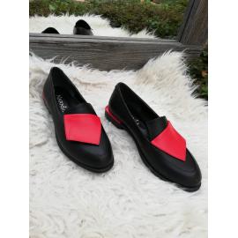 Pantofi dama din piele Elissa