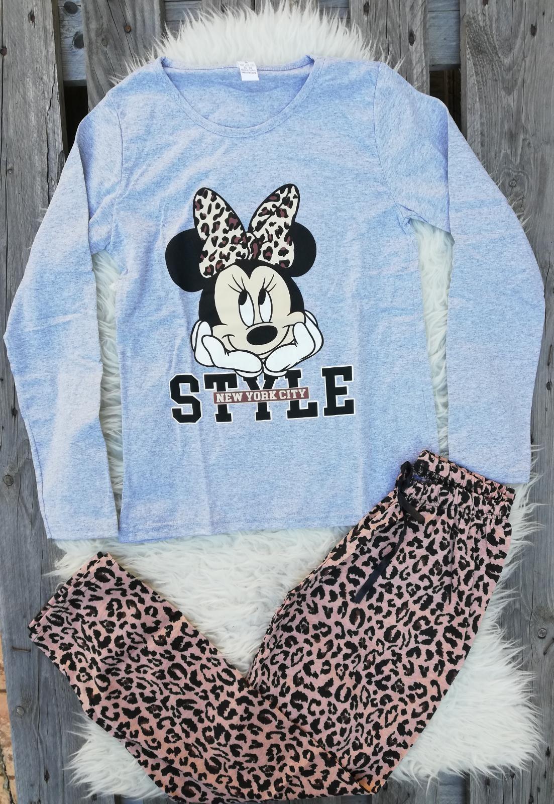 Pijamale Desene