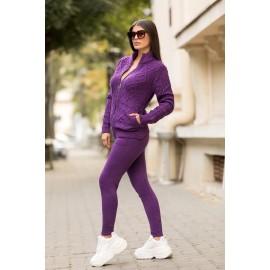 Trening din tricot Alessia Mov