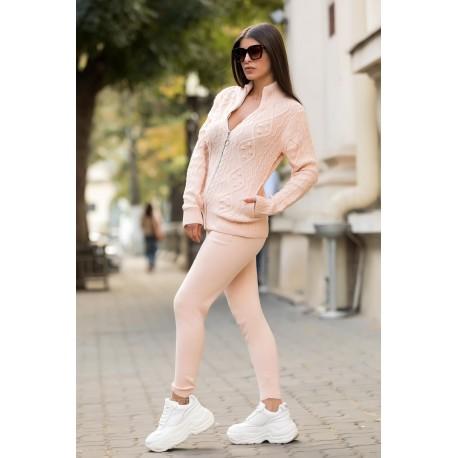 Trening din tricot Alessia Roz