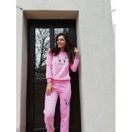 Pijama cocolino dama kiki Roz