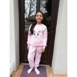 Pijama cocolino copil kiki Roz