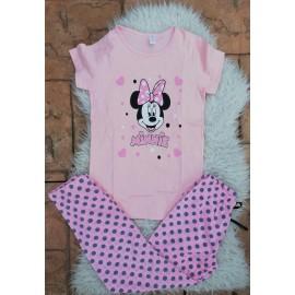 Pijama dama Minnie Beutiful Roz