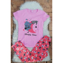 Pijama dama Elephant Sleepy Roz
