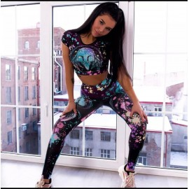 Compleu dama 2 piese Fitness Mira