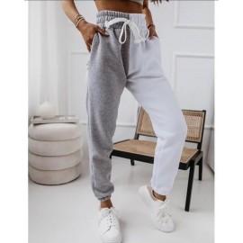 Pantaloni dama Fashion Duo