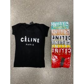 Tricou dama Celine