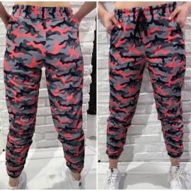 Pantaloni dama Army