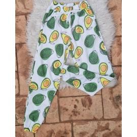 Pantaloni dama Avocado