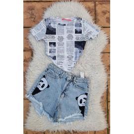 Set dama Panda si New York