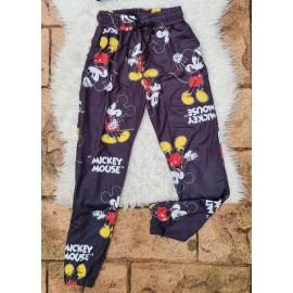 Pantaloni dama Mickey Mouse Dance