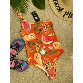 Body dama Exotic Fruits
