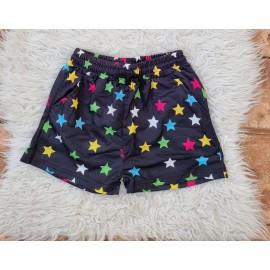Pantaloni scurti Stars