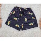 Pantaloni scurti Avocado